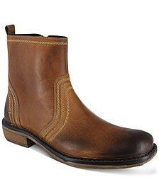 Men's Crestone Inside Zip Boots