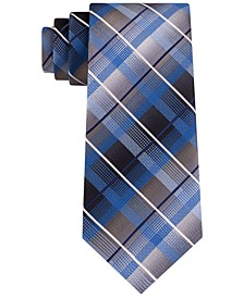 Men's Edmonds Classic Plaid Tie