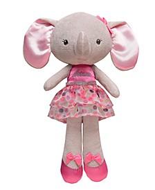 Sarah Elephant Doll