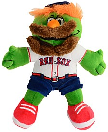 "Boston Red Sox 8"" Plush Mascot"