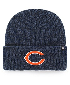 Chicago Bears Brain Freeze Cuff Knit Hat