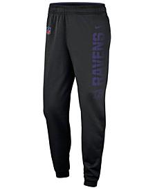 Men's Baltimore Ravens Therma Pants