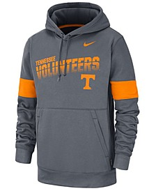 Men's Tennessee Volunteers Therma Sideline Hooded Sweatshirt