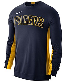 Men's Indiana Pacers Dry Top Long Sleeve Shooter Shirt