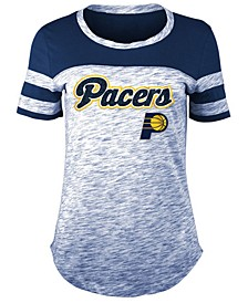 Women's Indiana Pacers Space Dye T-Shirt