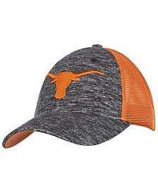 Authentic NCAA Headwear Texas Longhorns Titan Trucker Snapback Cap