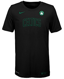 Big Boys Boston Celtics Facility T-Shirt