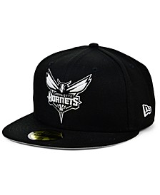 Charlotte Hornets Dub Collection 59FIFTY-FITTED Cap