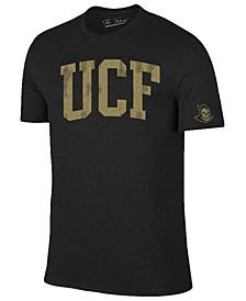 Men's University of Central Florida Knights Oversized Arch Dual Blend T-Shirt
