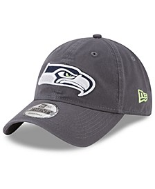 Seattle Seahawks Core Classic 9TWENTY Cap