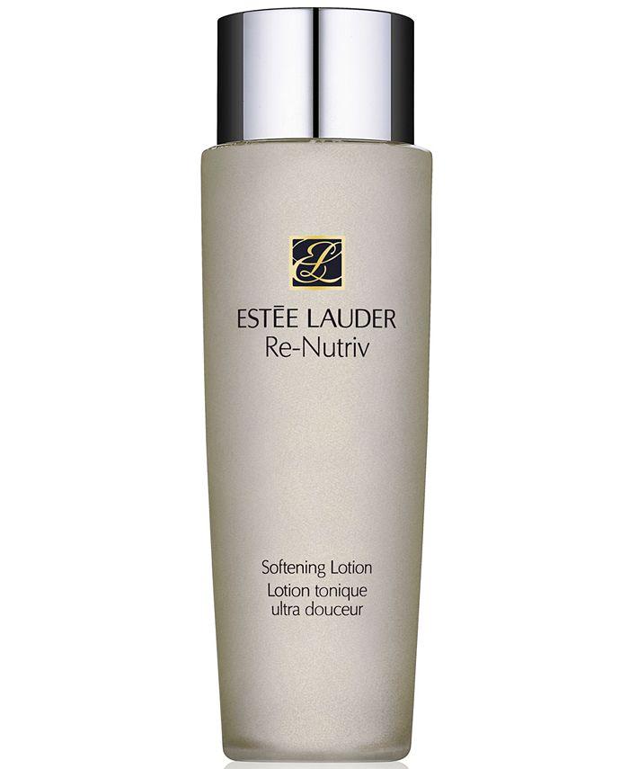 Estée Lauder - Re-Nutriv Intensive Softening Lotion, 8.4 oz