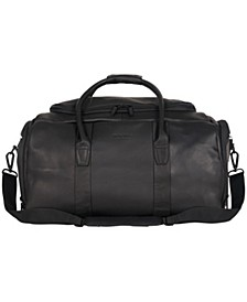 Colombian Leather Duffels