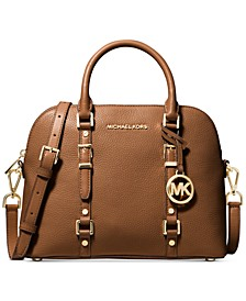 Bedford Legacy Dome Satchel
