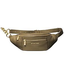 Mott Medium Leather Waistpack