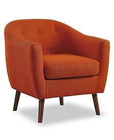 Flett Accent Chair