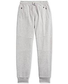 Big Boys Piqué Jogger Pants