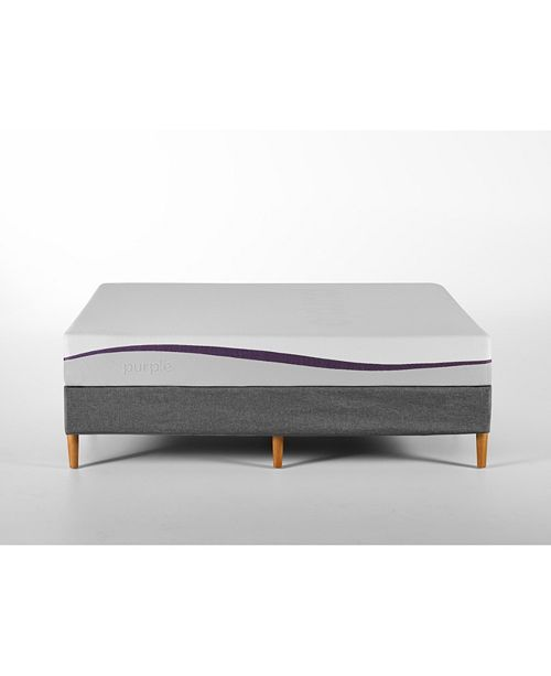 "Purple The 9"" Mattress- Twin"