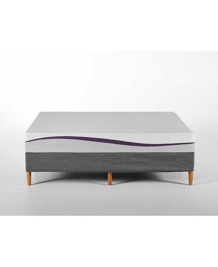 Purple - The  Mattress - California King