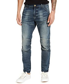 Men's 5620 3D Slim-Fit Jeans, Created for Macy's