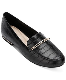 Balance Loafer Bar Flats