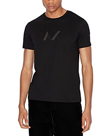 Men's Slim-Fit Marquee Logo T-Shirt