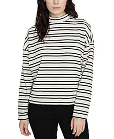 Alea Striped Sweater