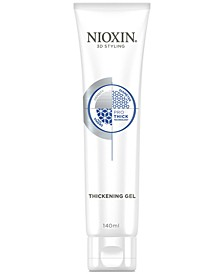 Thickening Gel, 140 ml, from PUREBEAUTY Salon & Spa