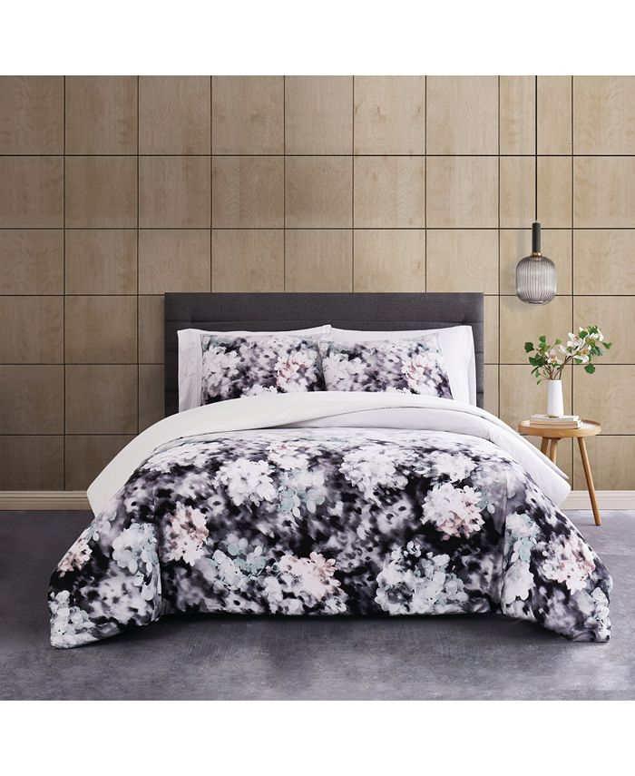 Vince Camuto Home - Reflection Full/Queen Duvet Cover Set