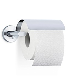 Wall Mounted Toilet Paper Holder With Cover - Areo