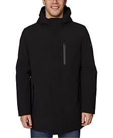 Men's Hooded Commuter Jacket
