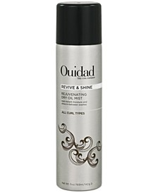Dry Oil Shine Spray, 5-oz.