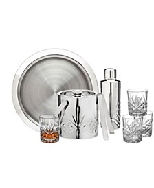 CLOSEOUT! Dublin 8 PC Bar Set