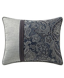"Danehill 16"" x 20"" Pleated Decorative Pillow"