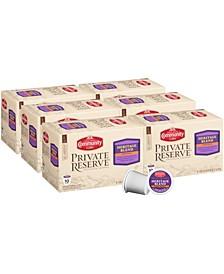 Private Reserve Heritage Blend Dark Roast Single Serve Pods, Keurig K-Cup Brewer Compatible, Pack of 60