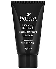 Receive a Free Luminizing Black Charcoal Mask, 20g with any $45 purchase