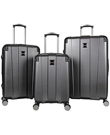 Continuum Hardside Luggage Collection