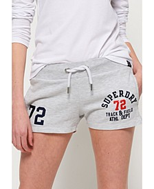 Track and Field Lite Shorts