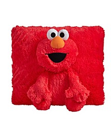 Sesame Street Elmo Stuffed Animal Plush Toy