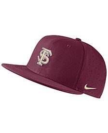 Florida State Seminoles Aerobill True Fitted Baseball Cap