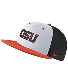 Oregon State Beavers Aerobill True Fitted Baseball Cap