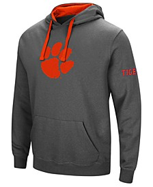 Men's Clemson Tigers Big Logo Hoodie