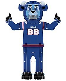 """Buffalo Bills 12"""" Mascot Puzzle"""