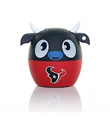 Houston Texans Bitty Boomer Bluetooth Speaker