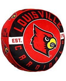 Louisville Cardinals 15inch Cloud Pillow