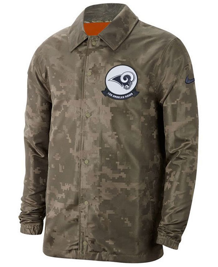 Nike - Men's Salute to Service Light Weight Jacket