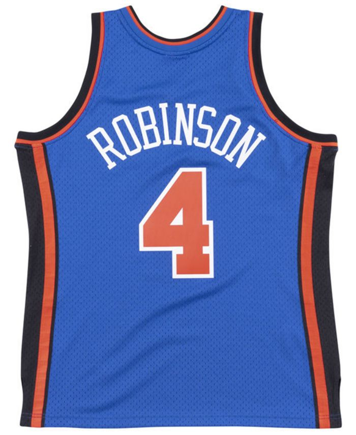 Mitchell & Ness Men's Nate Robinson New York Knicks Hardwood Classic Swingman Jersey & Reviews - Sports Fan Shop By Lids - Men - Macy's