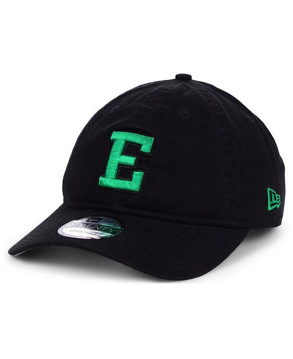 New Era Eastern Michigan Eagles Core Classic 9TWENTY Cap