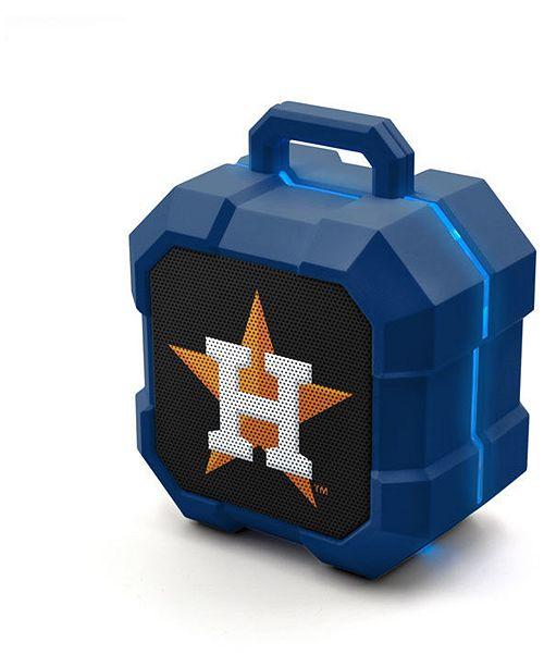 Lids Prime Brands Houston Astros Shockbox LED Speaker
