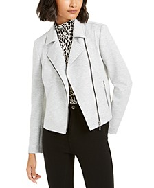 Moto Jacket, Created For Macy's