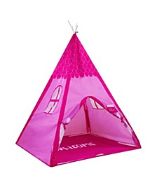Cozy Cottage, Teepee Play Tent